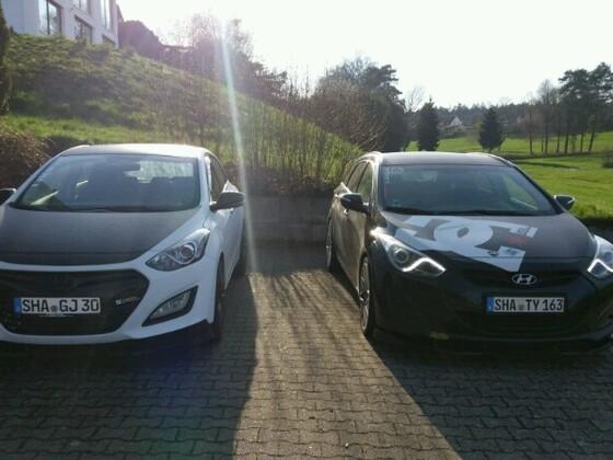 I30 & I40cw