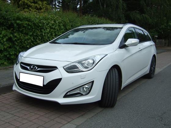 Hyundai i40 Gold Edition