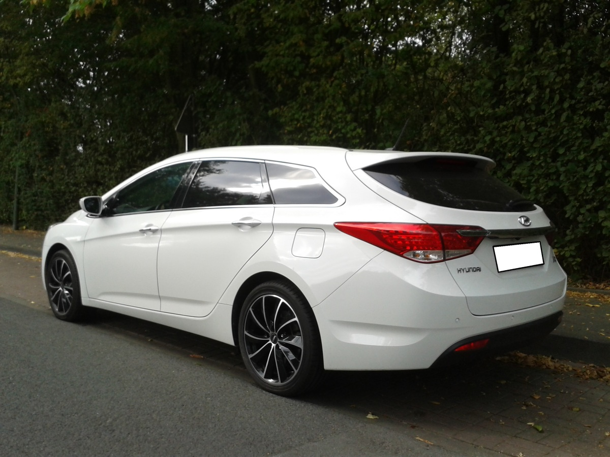 Hyundai I40 Forum
